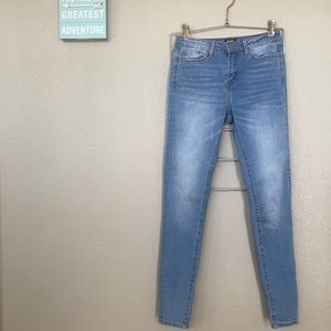 Simple Society Skinny Jeans Size 3 / 26